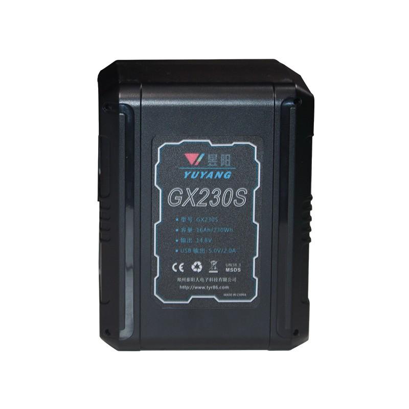 摄像机供电 监视器平板灯用移动v型卡口电