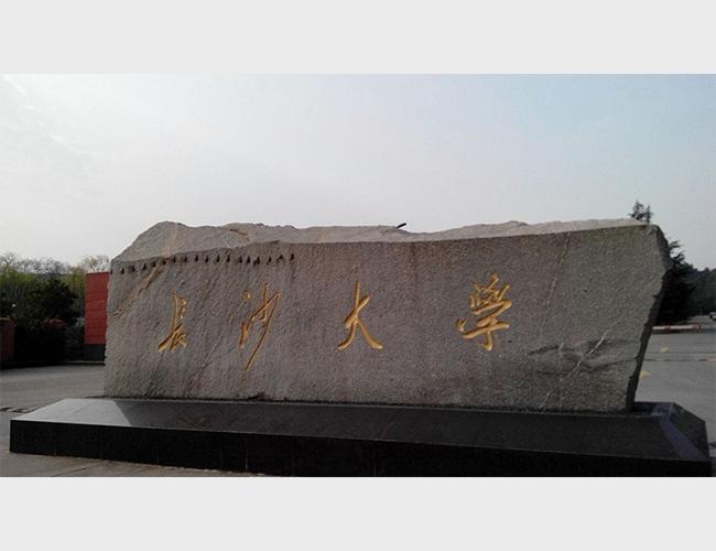 湖南长沙大学