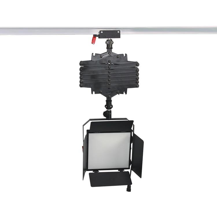 大功率平板灯100W
