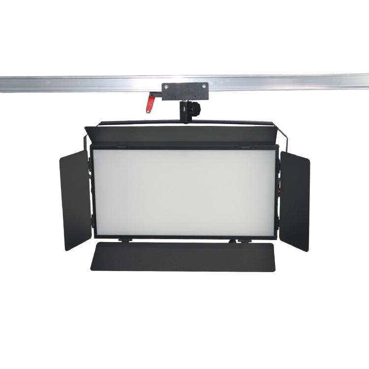 LED平板式柔光灯200W