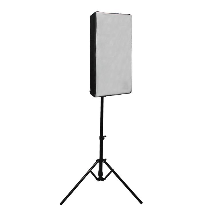 影视平板灯 软布灯1*2 GXLED80