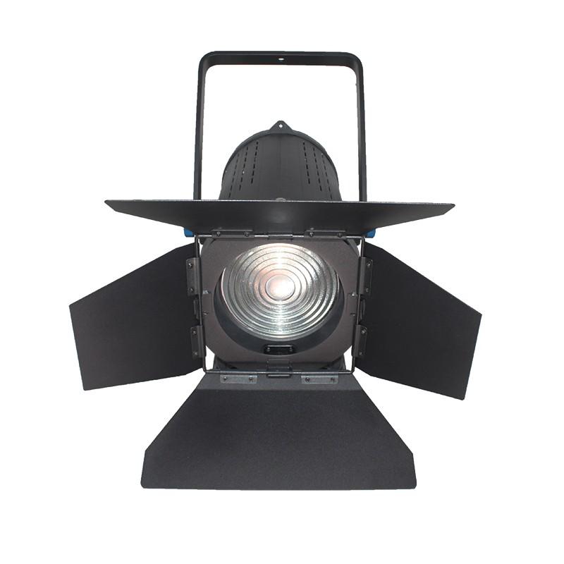 LED100W聚光灯