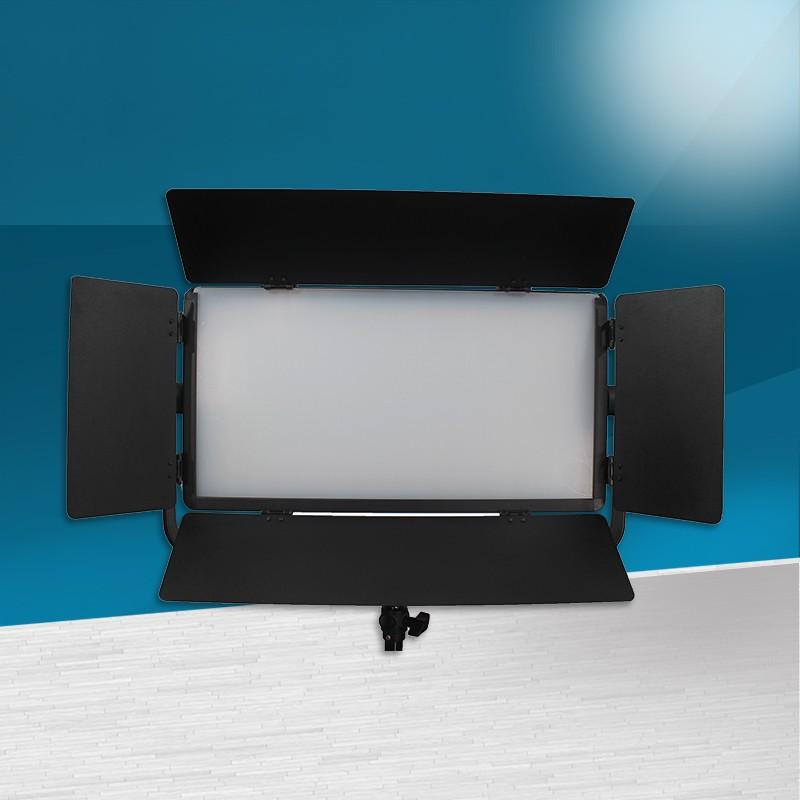 LED80W平板灯
