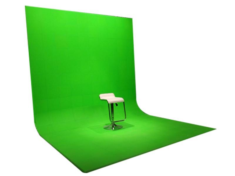 I、L型演播室灯光5米简单方案