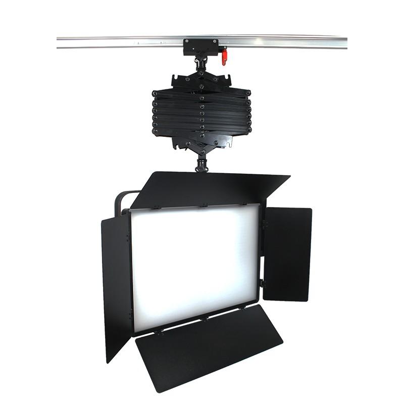 LED160W平板灯