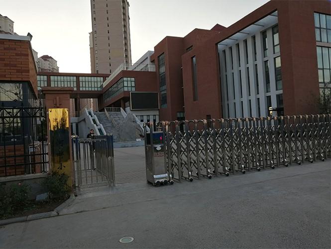 天津河畔小学