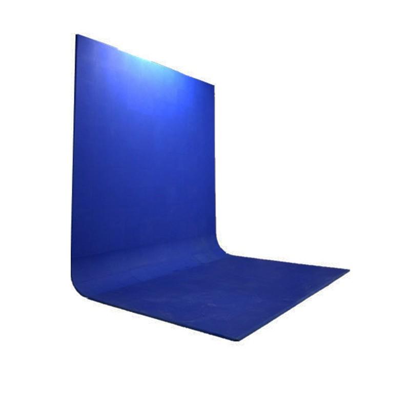 免漆拼接型蓝箱L型