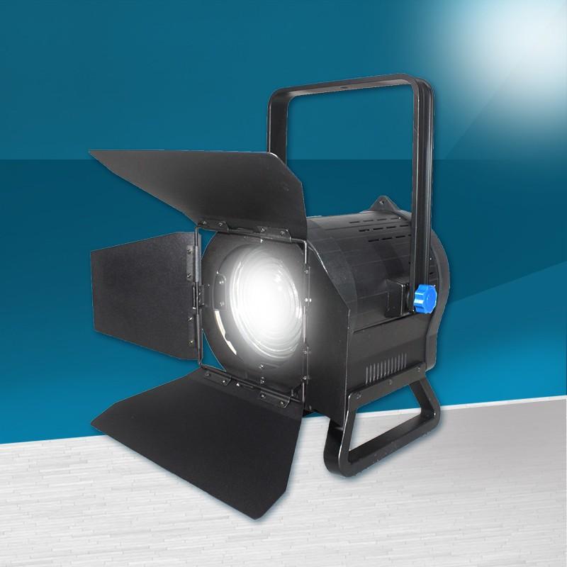 LED50W聚光灯