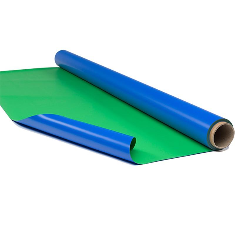 抠像专用PVC地胶