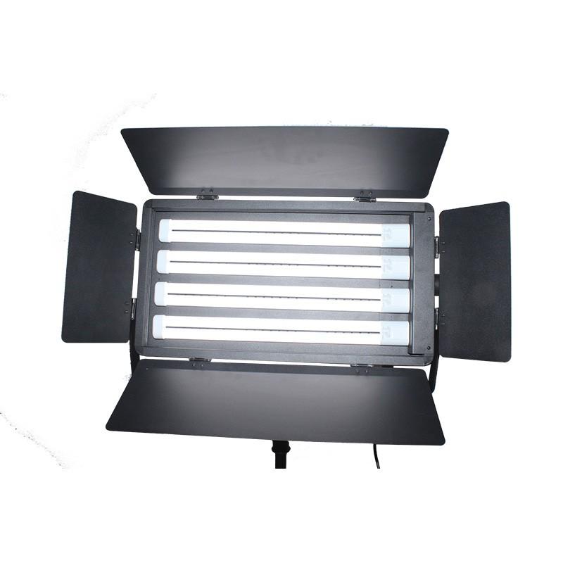 LED三基色柔光灯4管