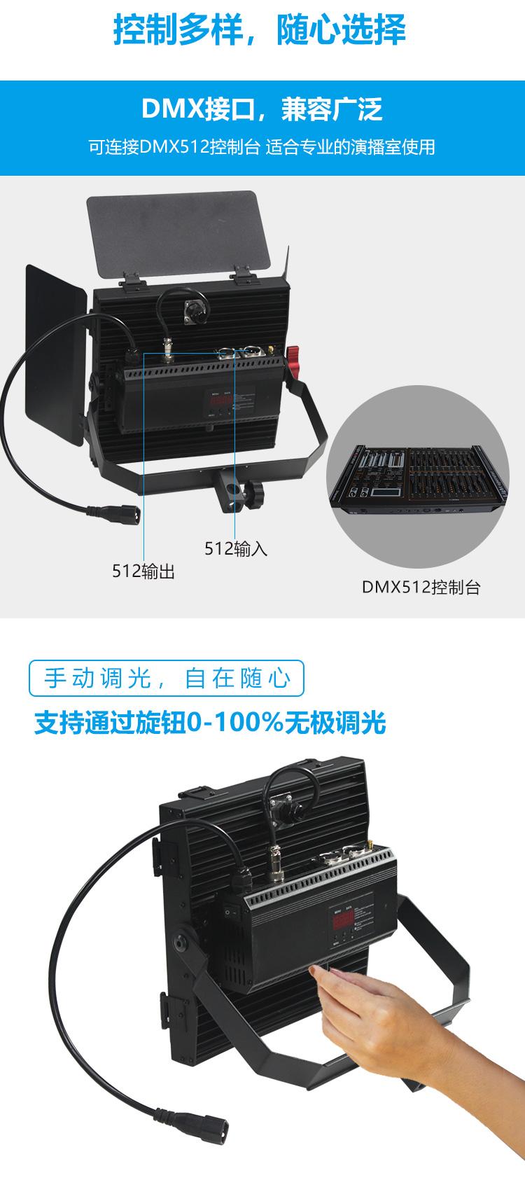 大功率平板灯130W(图7)