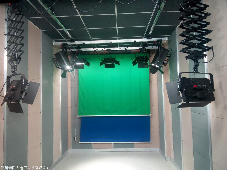 3D虚拟情景课件录制系统(图2)