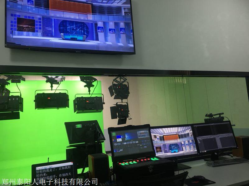 3D虚拟情景课件录制系统(图3)