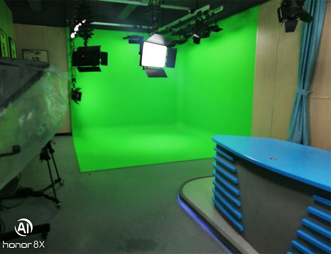 为什么广播电视台建设要用虚拟演播室系统(图3)