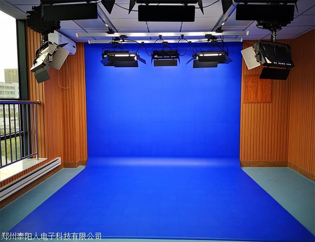 校园电视台设计基本理念(图2)