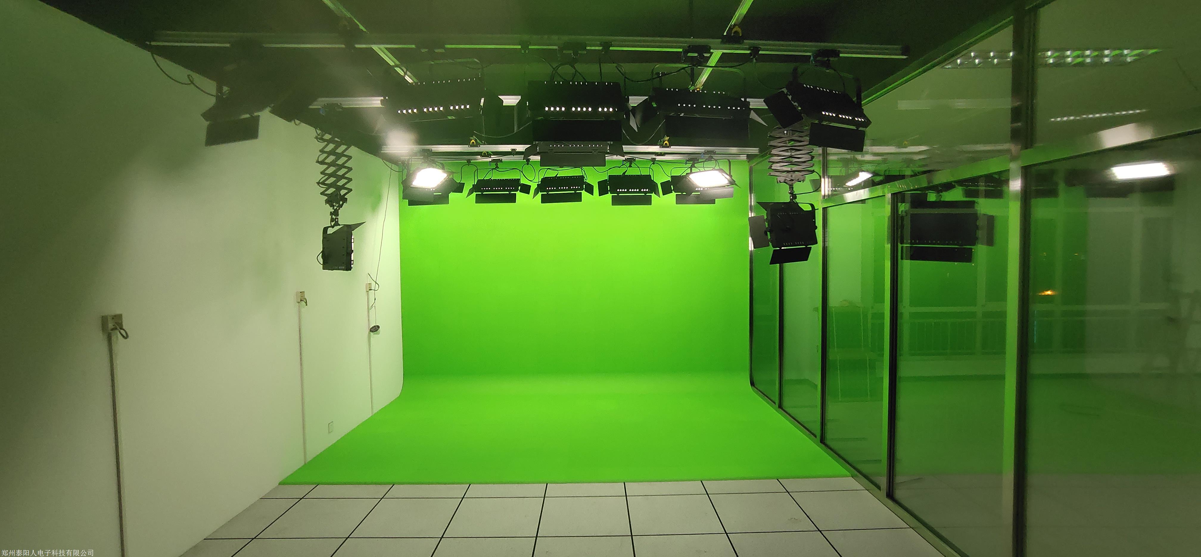 校园电视台设计基本理念(图3)