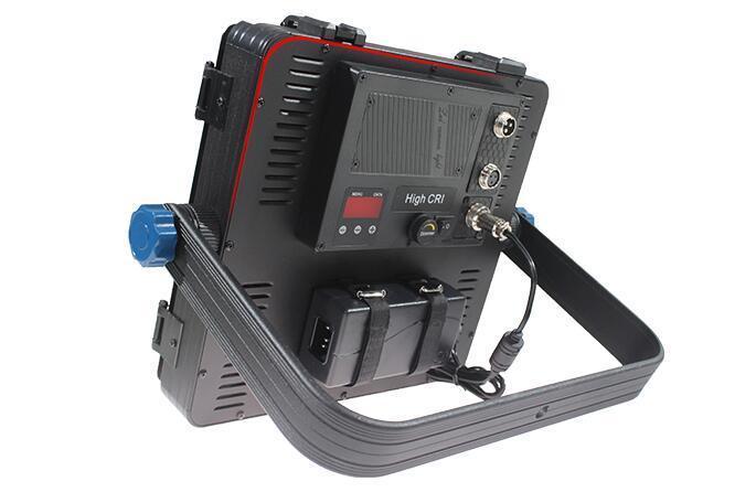 LED影视灯与视频补光灯如何选择(图2)