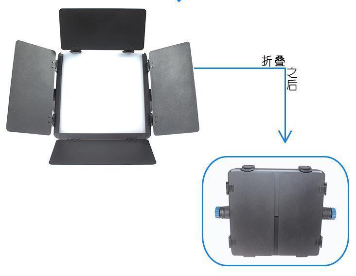 LED影视灯与视频补光灯如何选择(图4)