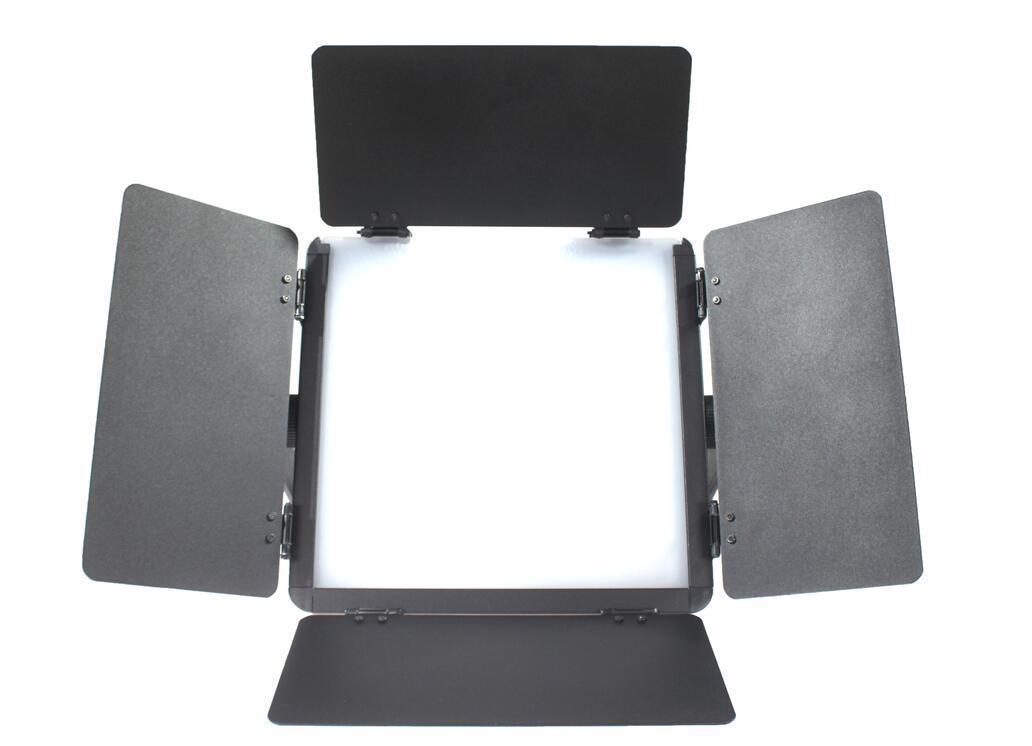 LED影视灯与视频补光灯如何选择