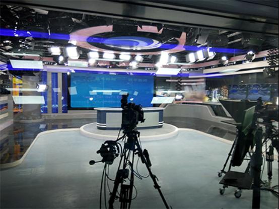 校园电视台怎么设计更好(图1)
