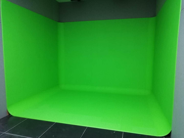 如何建设一个低成本的民用虚拟演播室(图3)