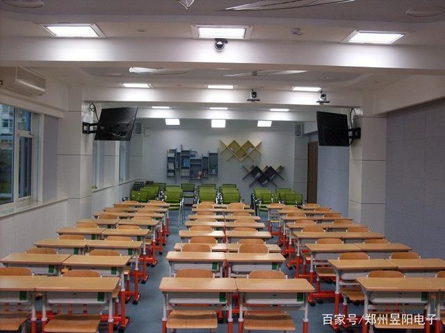 会议室嵌入式LED柔光灯如何布光?
