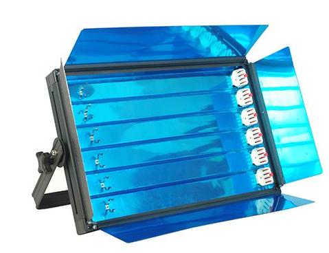 演播室LED灯光如何便捷的调光(图1)